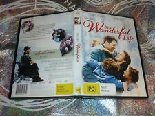 IT'S A WONDERFUL LIFE (DVD, PG) (132350 A)