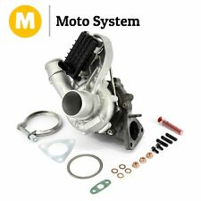 Turbolader 9676934380 Citroen Jumper Fiat Ducato Peugeot Boxer 150 PS 2.2 HDI