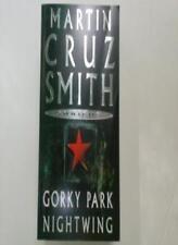 Gorky Park / Nightwing-Martin Cruz Smith