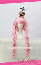 One Piece Perona Cosplay headband properties accessories props Only Crown S08