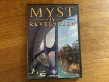 MYST REVELATIONS - PC
