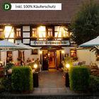 Erzgebirge Romantik Hotel Urlaub Wellness Geschenk Weihnachten 5ÜN/2P