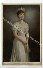 (Ld8088-473) Her Majesty Queen Mary,  Unused VG