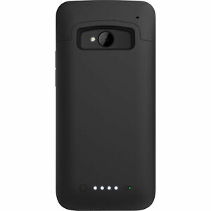 Mophie Juice Pack Battery Case for HTC One M7, Black