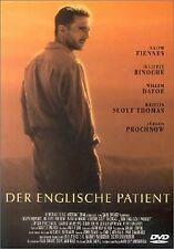 Der englische Patient von Anthony Minghella   DVD   Zustand gut