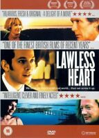 Lawless Heart [DVD] [2002] [DVD][Region 2]