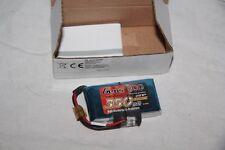 GENS ACE Batterie Rechargeable 350MAH 7.4V 30C 2S1P - B-30C-350-2S1P