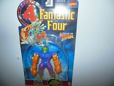 VINTAGE 1995 FANTASTIC FOUR SUPER SKRULL