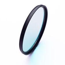 ROCOLAX 58mm Slim Optical UV-IR CUT filter UV/IR Blocking Filter for Camera Lens