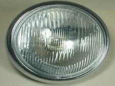"Yamaha Early DT100 DT125 DT175 Type 1N1 5 1/2"" Headlight & Rim QX026"