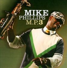 Phillips, Mike : M.P.3 CD