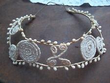 ancienne  couronne de mariée