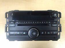 2007-2013 GMC Chevy Truck Radio AMFM MP3 CD Player w Aux Input 25942015