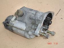 Anlasser Mazda 323, 626, Premacy CP 2,0L mit 66-81KW B.J.98-05