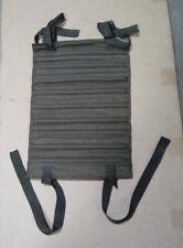 Ex MOD Clansman PRC320 solar sheild panel. NSN 5820 99 620 2088