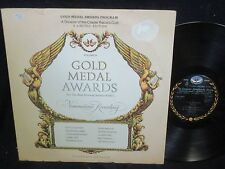 """Various Artists """"Gold Medal Awards"""" Vol. 9 Double LP"""
