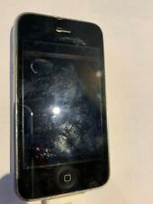 Apple iPhone 3G 16GB Black- Parts Only