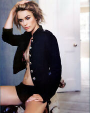 KEIRA KNIGHTLEY 8X10 CELEBRITY PHOTO PICTURE HOT SEXY 43