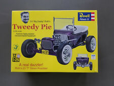 "1/25 Ed Roth ""Tweedy Pie"" Plastic Model Kit"
