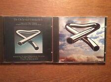 Mike Oldfield [2 CD Alben] Tubular Bells + Orchestral Tubular Bells