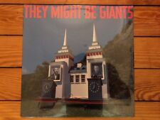 They Might Be Giants ‎– Lincoln 1988 Bar/None 7 72600-1 Sealed Vinyl M