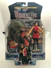 Ada Wong Ivy Resident Evil ToyBiz Action Figure MOC See Pictures!