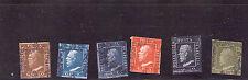 Lotto 6 splendidi francobolli antichi stati sicilia riproduzioni molto belle