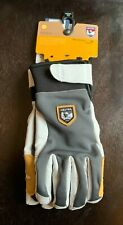 Hestra Outdoor Ergo Grip Active Leather Gloves - Mens Size 10