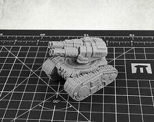 Legionary heavy Weapon Platform: Quad tête dure kromlech Resin krm114