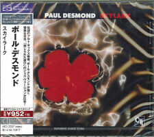 PAUL DESMOND-SKYLARK-JAPAN BLU-SPEC CD B50