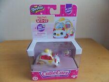 Shopkins Cutie Cars Egg Cart QT3-22