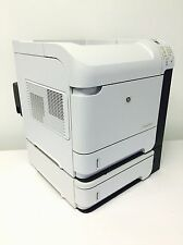 HP LaserJet P4015X Laser Printer - 6 MONTH WARRANTY - Fully Remanufactured