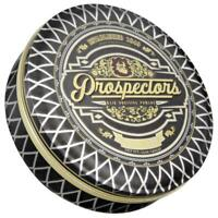 Prospectors Hair Dressing Pomade Strong Hold Iron Ore 14 oz