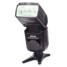 OLOONG SP690 II E-TTL Auto-Zoom Flash Speedlite for Canon 650D 550D 7D 5DII/III