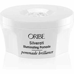 Oribe Silverati Illuminating Pomade Premium Beauty 1.7oz