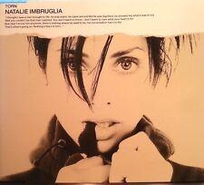 NATALIE IMBRUGLIA CD SINGLE 3 TRACKS TORN FREE POSTAGE IN AUSTRALIA