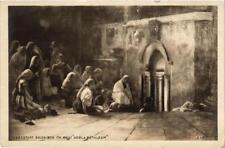 CPA Salon 1902 TH. RALLI Noel a Bethléem (702226)