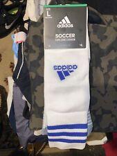 Adidas Copa Zone Cushion Soccer Socks Climalite Size Large