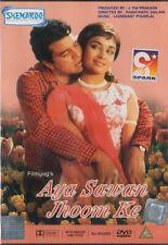 AYA SAWAN JHOOM KE  - BOLLYWOOD DVD - Dharmendra, Asha Parekh, Rajindernath.
