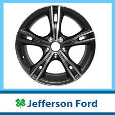 Genuine Ford Au-fgx Xr8 Falcon FPV 19x8 Front Alloy Wheel Rim
