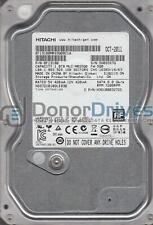 HDS721010DLE630, PN 0F13180, MLC MRS5Q0, Hitachi 1TB SATA 3.5 Hard Drive