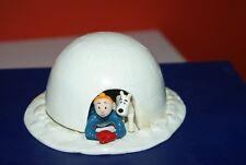 pixi Tintin et Milou dans l'igloo, Moulinsart no Aroutcheff, no Leblon,