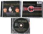 MARC BOLAN Acoustic Warrior - 15 Bolan-Classics .. 1996 Sony-CD