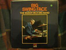 THE BUDDY RICH BIG BAND Big Swing Band SUNSET 1967 freeUKpost!