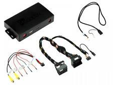 ADVL-BM2 BMW 5 Series E60 E61 Adaptiv Lite HDMI SD USB AUX Camera Addon