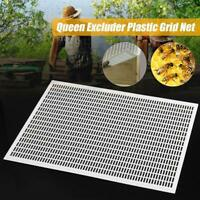 1X Frame Beekeeping Beekeeper Bee Queen Excluder Trapping Grid Net Tool 2019