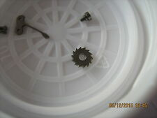 Valjoux cal. 77 or 92 column wheel,spring and screws