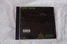 DR. DRE  2001  (CD 1999)