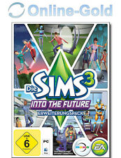 Die Sims 3 Into the Future Add-on Key [EA][PC][Neu]