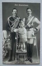P014 Preußen Monarchie Hochadel Kaiser Imperator